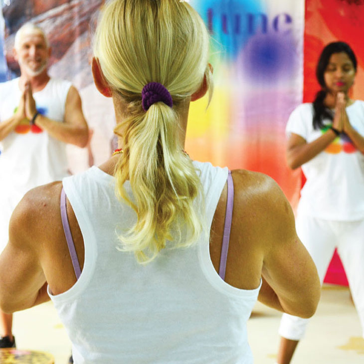 holistic fitness