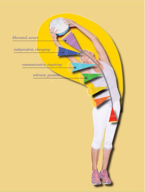 holistic flexibility training