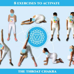 8 exercises to activate the throat chakra
