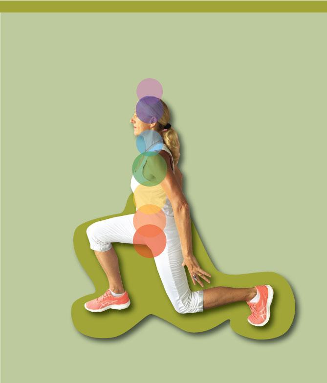 holistic strength training