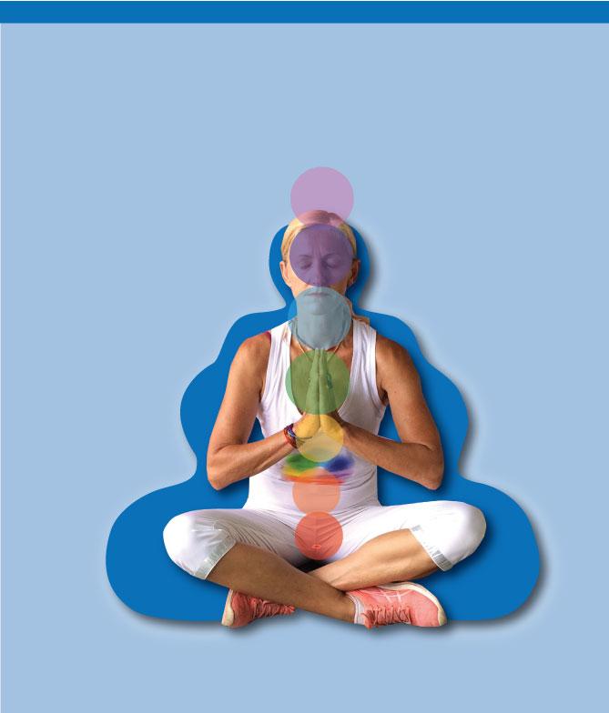 Holistic Relaxation Training & Chakra Activation