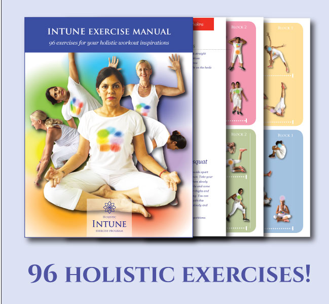 Ebook with 96 key exercises