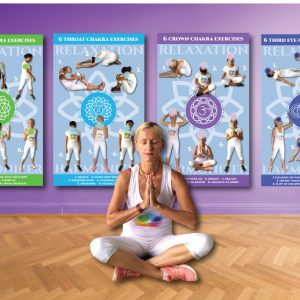 Free holistic exercise charts for relaxation training